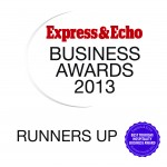 runners up Tourism & hospitality