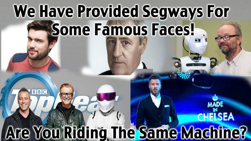 Segway Hire uk